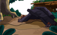 Wildlife Den in-game