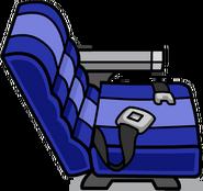 Asiento de Aero CP 4