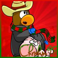 Chriskim98 Christmas Icon
