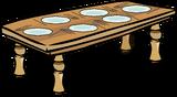 Dinner Table sprite 008