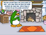 Misión 1: En busca de los Puffles perdidos
