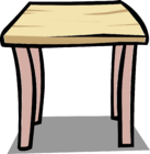 Log Table sprite 001