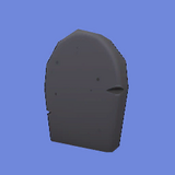 Old Tombstone icon