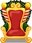 Santa Chair sprite 001