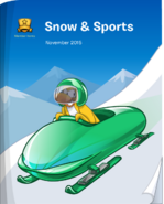 Snow and Sports November 2015