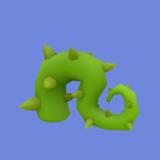 Spiky Vine icon