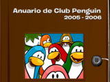 Anuario de Club Penguin 2005-2006