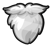 Beard Pin icon