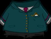 Holiday Conductor Uniform icon