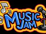 Music Jam 2011