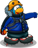 Penguin Style Aug 2010 3
