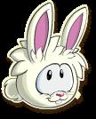 Wht rabbit selected