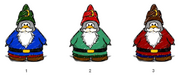 You Decide! Gnome Costume