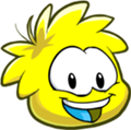 120px-Operation Puffle Post Game Interface Puffe Image Yellow