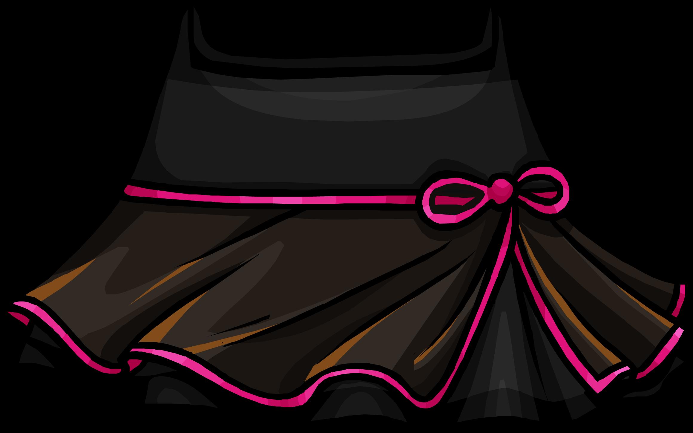 Club Penguin Rare Dresses