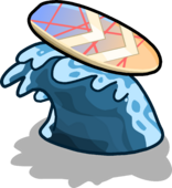 Board Wave sprite 009