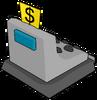 Cash Register 6