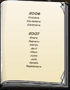 Indice 2006-2007