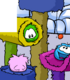 PUFFLE FURNITURE card image