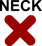 Remove Neck Item clothing icon ID 3999