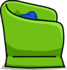 Scoop Chair sprite 015
