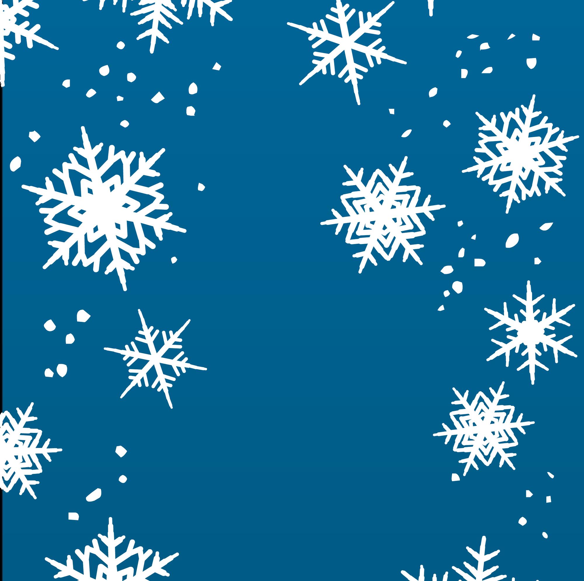 Snowflakes Background (ID 935)