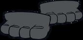 Troll Feet icon