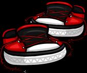 UntiedSneakers