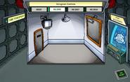 VR Room HQ 2005