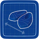Blueprint Sharp Shoes icon
