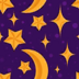 Estrellas Lunares Escenario