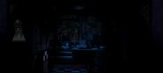 Office sin las luces Antoniobros asustando a Freddy