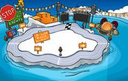 Penguin Games Iceberg