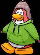Penguin Style Jan 2008 5