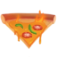 Supplies Franky's Flaming Slice icon