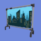 TV Backdrop icon