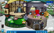 Yamfry's Igloo