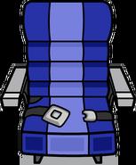 Asiento de Aero CP 3