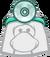 Banda Espejo de Veterinario icono