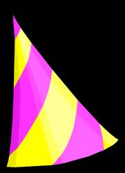 Beta Hat colors reversed
