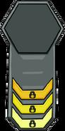 Herbert Security Clearance 3 pin