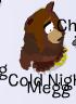 Megg oso