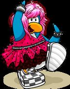 Penguin Style July 2009 2