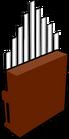 Pipe Organ sprite 004