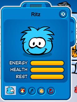 RitzPuffle