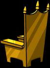 Royal Throne ID 849 sprite 004