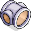 Short Solid Tube sprite 029