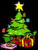 Small Christmas Tree sprite 012