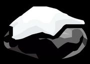 Small Rock sprite 004