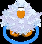 Snowflake Costume IG